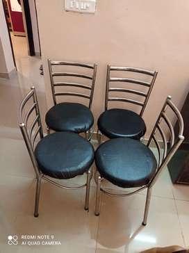 Home chair set