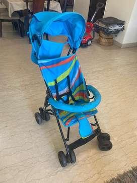 Toddler Pram / Trolley