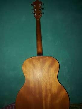 Guitar ella original akustik