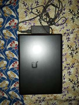 HP Compaq Laptop.