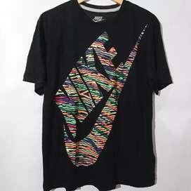 Kaos tshirt nike second bekas original