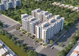 3 BHK / Bedroom Flats for Sale in Kalali, Vadodara