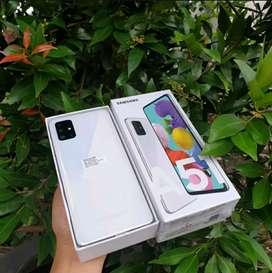 BU Samsung A51 6 128