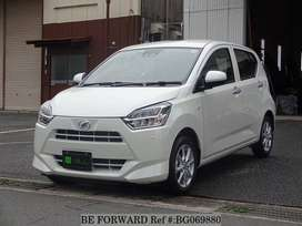 Daihatsu Mira 2015 Get On Easy Monthly Installment