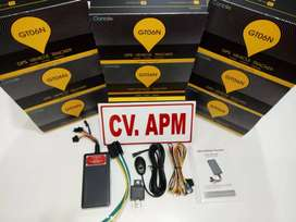 GPS TRACKER gt06n, cocok untuk taxi online/rental mobil, free server