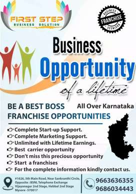 It's a business opportunity where you can earn more than 30000