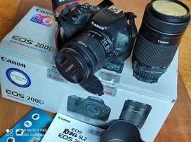 Nikon/Canon/Sony DSLRs Sale & Service