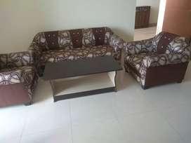 New sofa cream and brown colour 3 11