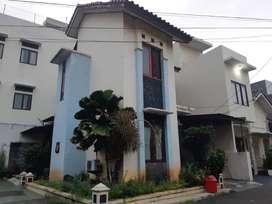 Rumah Gardu Asri Townhouse Condet Kramat Jati
