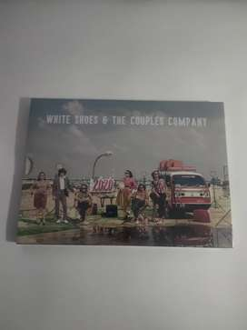 CD BOXSET WHITE SHOES AND THE COUPLES COMPANY - 2020 DELUXE LIMITED