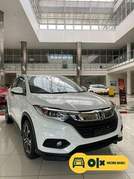 [Mobil Baru] Honda HR-V promo awal tahun