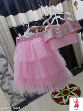 Kids dress available