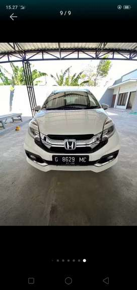 Jual mobilio Rs automatic th 16/17