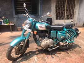 Excellent condition with just 3300 kms driven