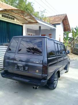 Toyota Kijang Grand Extra 1.8 thn 96
