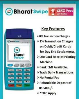 BharatSwipe