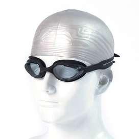 Kacamata renang silikon
