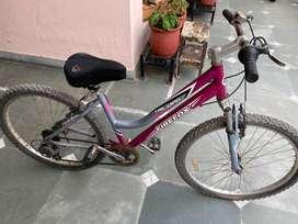 Firefox Tailwind Bicycle
