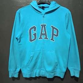 Zip Hoodie GAP original