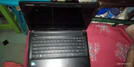 Hasee Laptop