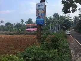 Residential Land/ Marampilly.  near Aluva, Perumbavoor, Rajagiri Hosp.