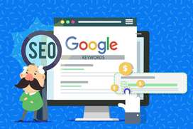 SEO Executive Required - Listing On Official Website.