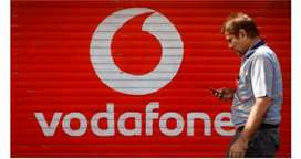 Job requirements in Vodafone