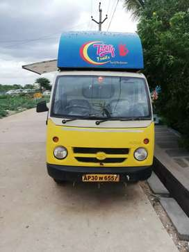 Mobile canteen for sale