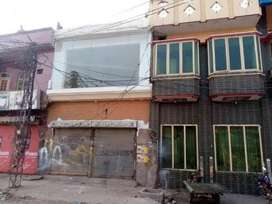 Building In Ghordor Road - Gujranwala Sized 4.5 Marla Is Available