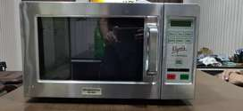 Germany imported Microwave/Grill Oven