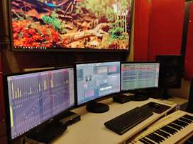 Sound Engineering & Music Production Classes! - The Audio Class