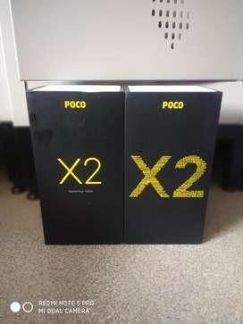 POCO X2. 6/128 Available