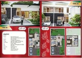 Rumah Murah di The Gardens Cirebon
