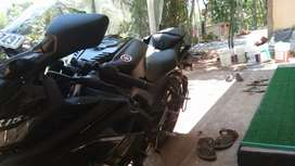 Yamaha R15 V3 Well maintained
