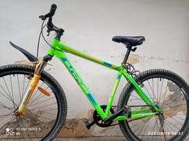 Mountain Bike Cycle like New