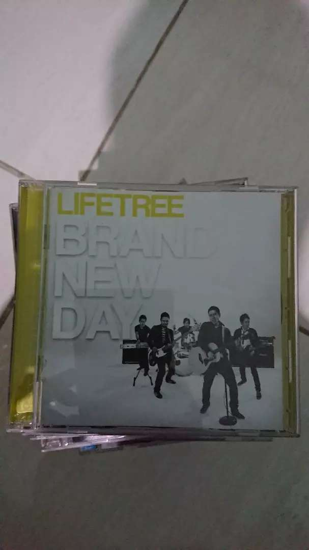 CD Original Rohani Lifetree 0