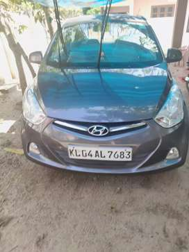 Hyundai eon 2018 model for sale