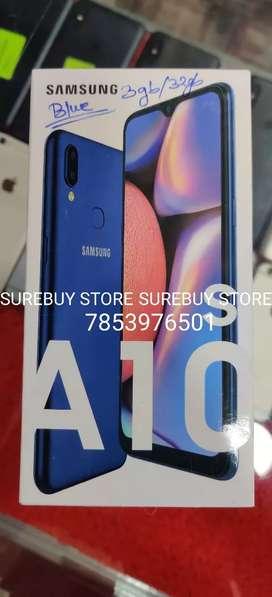 Samsung A10S (2/32GB) 20%Off