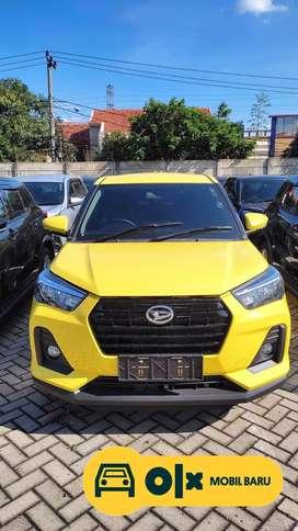 [Mobil Baru] Promo Daihatsu Rocky SEPTEMBER