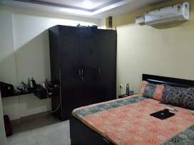 1 bhk independent fully furnished flat for bachlors at patrakar...