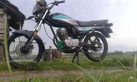 Gl max 2004 (Plat AE Ngawi)