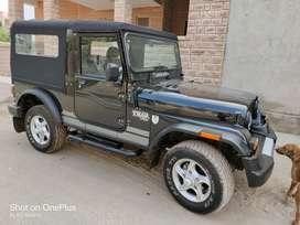 Mahindra Thar CRDe 4x4 AC, 2019, Diesel