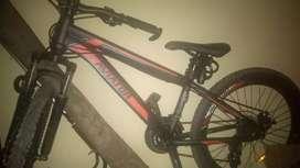 Jual Sepeda Bekas Seharga Rp.800.000-Rp.1.000.000