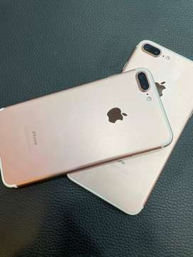 iPhone 7 Plus 256gb PTA Approved