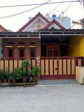 Disewakan rumah di taman harapan baru Bekasi