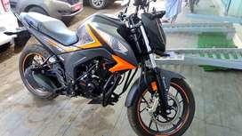 CB HORNET SINGLE DIS NEW FIRST HAND 4700KM FOR GIRIDIH, HAZARIBAG ONLY