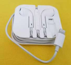 Headset iPhone 7 Original OEM WITH Bluetooth