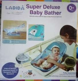 Baby bather free home delivery in Lahore