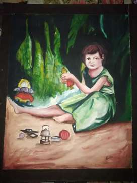 Wanted artist in Goa
