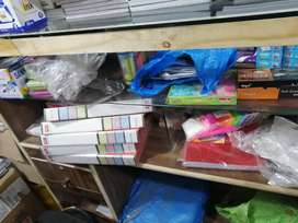Stationary available for sale